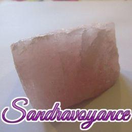 Le quartz rose