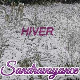 Sandra voyance par mail : Hiver