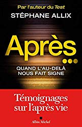 Livre Apres Stephane Allix